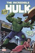 Incredible Hulk (2008) Norton 1