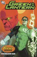 Green Lantern (2005 3rd Series) 29REESE'S