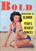 Bold Magazine (1954 Pocket Magazines) Vol. 4 #5
