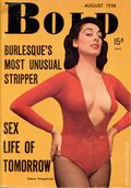 Bold Magazine (1954 Pocket Magazines) Vol. 5 #2