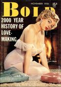 Bold Magazine (1954 Pocket Magazines) Vol. 5 #5
