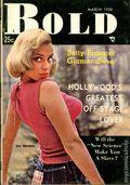 Bold Magazine (1954 Pocket Magazines) Vol. 8 #2