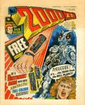 2000 AD (1977 IPC/Fleetway/Rebellion) UK 2A