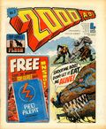 2000 AD (1977 IPC/Fleetway) UK 3A