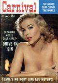 Carnival (1955 Show Magazine) Vol. 2 #5