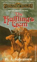 Forgotten Realms The Icewind Dale Trilogy PB (1988-1990 A TSR Novel) By R.A. Salvatore 3-1ST