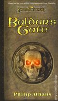 Forgotten Realms Baldur's Gate PB (1999 A Wizards of the Coast Novel) 1-1ST