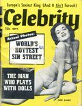 Celebrity (1954 Magnum Publications) Vol. 1 #6