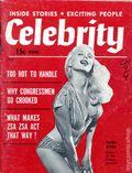Celebrity (1954 Magnum Publications) Vol. 1 #3