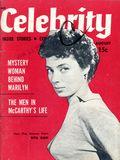 Celebrity (1954 Magnum Publications) Vol. 1 #5