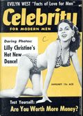 Celebrity (1954 Magnum Publications) Vol. 4 #3