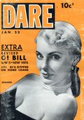 Dare (1953 Fiction Publications) Vol. 1 #1