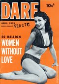 Dare (1953 Fiction Publications) Vol. 1 #4