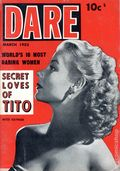 Dare (1953 Fiction Publications) Vol. 1 #3