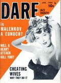 Dare (1953 Fiction Publications) Vol. 1 #10