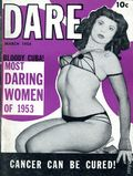 Dare (1953 Fiction Publications) Vol. 1 #11