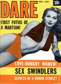 Dare (1953 Fiction Publications) Vol. 1 #16