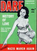 Dare (1953 Fiction Publications) Canadian Edition Vol. 1 #6
