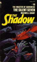 Shadow PB (1974-1978 Pyramid/Jove Books Edition) 10-REP