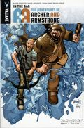 A and A The Adventures of Archer and Armstrong TPB (2016 Valiant) 1-1ST