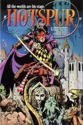 HotSpur TPB (2016 ComicMix) 1-1ST