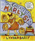 Greatest of Marlys HC (2016 Drawn and Quarterly) 1-1ST