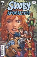 Scooby Apocalypse (2016) 4B