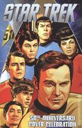 Star Trek 50th Anniversary Cover Celebration (2016) 0