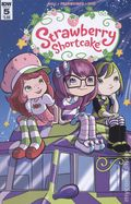 Strawberry Shortcake (2016 IDW) 5