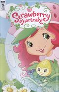Strawberry Shortcake (2016 IDW) 5SUBA