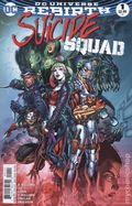 Suicide Squad (2016 5th Series) 1A