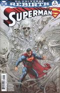 Superman (2016 4th Series) 5B