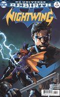Nightwing (2016) 3B