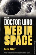 Doctor Who Web in Space SC (2016 A Penguin Novel) 1-1ST