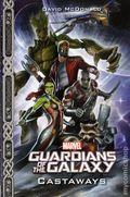 Marvel's Guardians of the Galaxy: Castaways SC (2016 A Joe Books Novel) 1-1ST