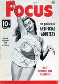 Focus (1951 Leading Magazine Corp.) Vol. 3 #4