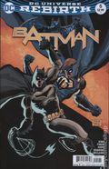 Batman (2016 3rd Series) 5B
