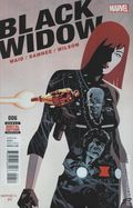 Black Widow (2016 7th Series) 6