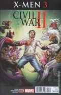 Civil War II X-Men (2016) 3A