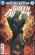 Green Arrow (2016 5th Series) 5B