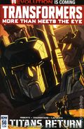 Transformers More than Meets the Eye (2012 IDW) 56