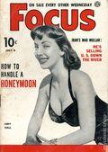 Focus (1951 Leading Magazine Corp.) Vol. 3 #9