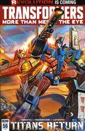 Transformers More than Meets the Eye (2012 IDW) 56RI