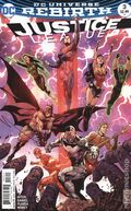 Justice League (2016) 3A