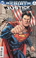 Justice League (2016) 3B