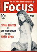 Focus (1951 Leading Magazine Corp.) Vol. 3 #10