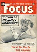 Focus (1951 Leading Magazine Corp.) Vol. 3 #14