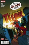 Mighty Thor (2015 2nd Series) 10A