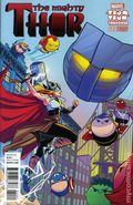Mighty Thor (2015 2nd Series) 10B