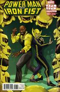 Power Man and Iron Fist (2016 Marvel) 7B